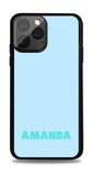 Amanda Shock-Absorption Bumper Case