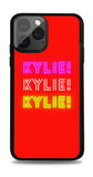 Kylie Shock-Absorption Bumper Case