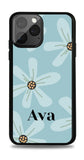 Ava Daisy Shock-Absorption Bumper Case