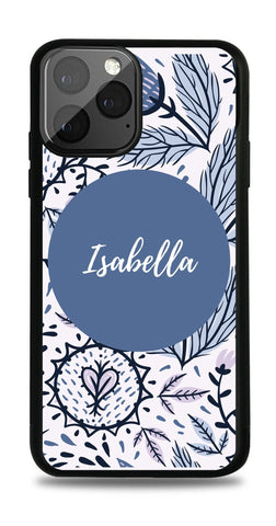 Isabella Shock-Absorption Bumper Case