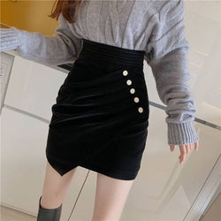 High-end skirt
