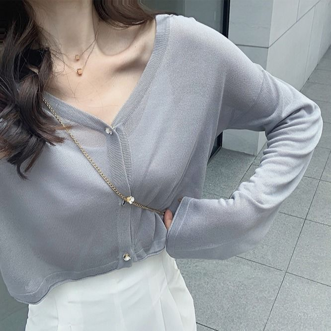 BUSTIER LAYERED SHIRT