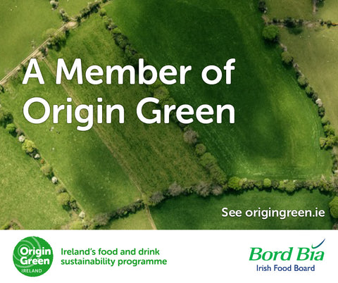 Bord Bia Origin Green & Nicksfish - Sustainability