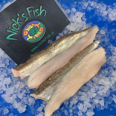 Wild Irish Whiting