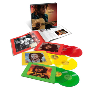 Songs Of Freedom: The Island Years (6 Vinyl Box Set)