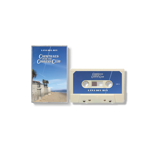 Chemtrails Over The Country Club Exclusive Cassette 3