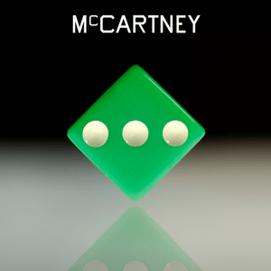 McCartney III - Green CD