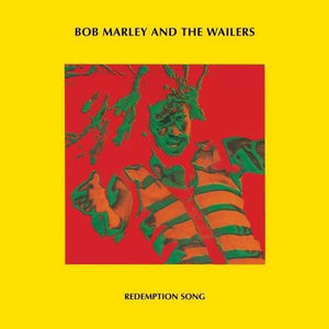 "Redemption Song 12"" (LP)"