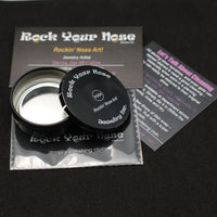 Rock Your Nose Jewelry packaging
