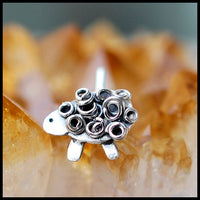 sheep nose jewelry