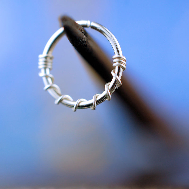 products/Silver_on_Silver_Endless_Hoop_3.jpg