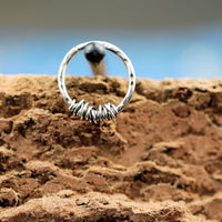 nickel-free sterling silver nose jewelry