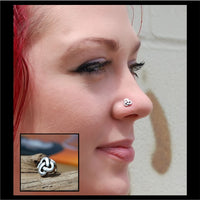celtic nose jewelry