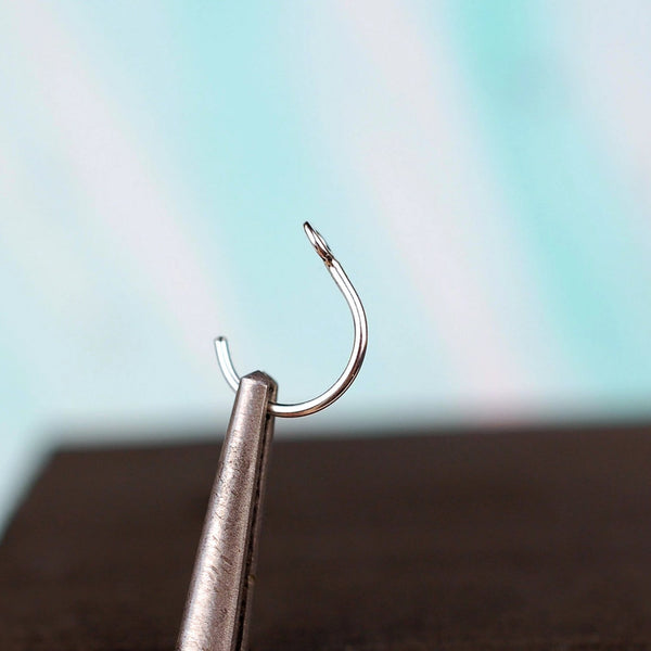 The Enhancer - Turn Your Stud into a Nose Ring