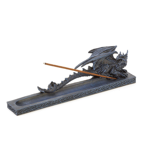 Celtic Dragon IncenseBurner