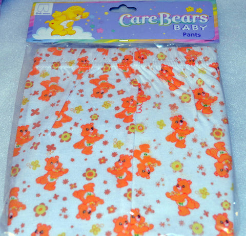 Care Bears Baby Toddler Pants Unisex 0-6 months