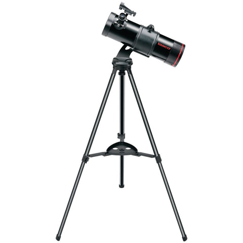 Tasco Spacestation 114mm Reflector St Telescope