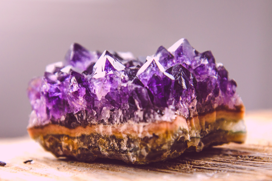 Amethyst Products