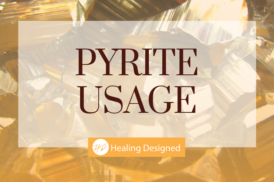 Uses of Pyrite