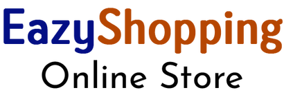 eazy shopping online store