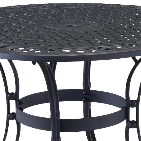 48 Inch Round Outdoor Dining Table