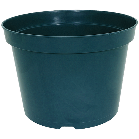 Akro Mills Round Grower Pot
