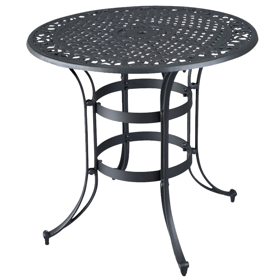 ... Biscayne High Top Bistro Table ...