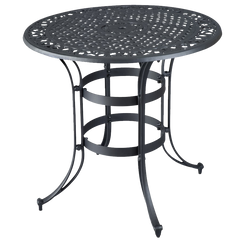 Biscayne High Top Bistro Table