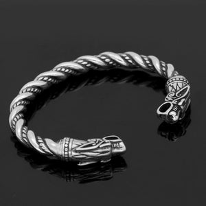 Double-headed Canglong Bracelet