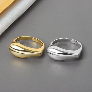 Water mirror ring