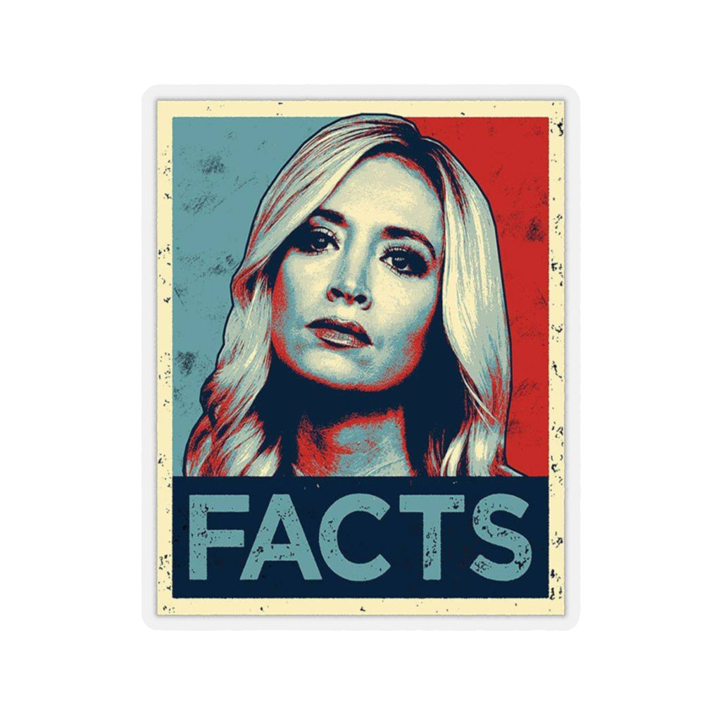 FREE: KAYLEIGH FACTS STICKER - patrioticforce.store