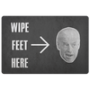 WIPE FEET HERE BIDEN V3