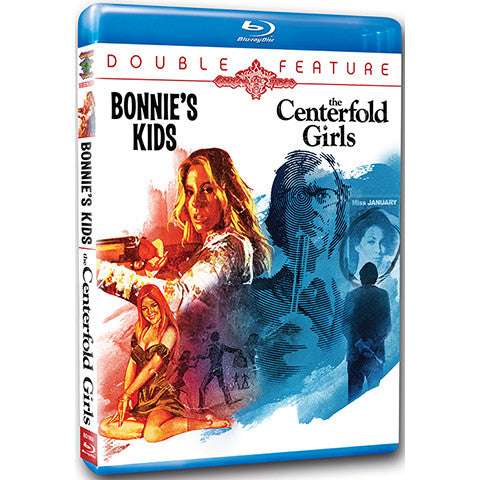 Bonnie's Kids/ The Centerfold Girls (Blu-ray)