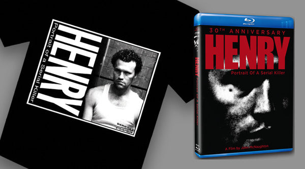 Henry: Portrait of a Serial Killer Bundle