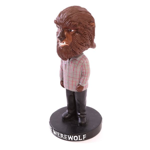Dark Shadows Werewolf Bobblehead