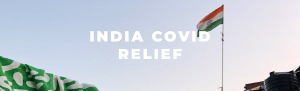 India Covid Relief Fundraiser