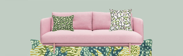 3 Pink Sofa Living Room Ideas