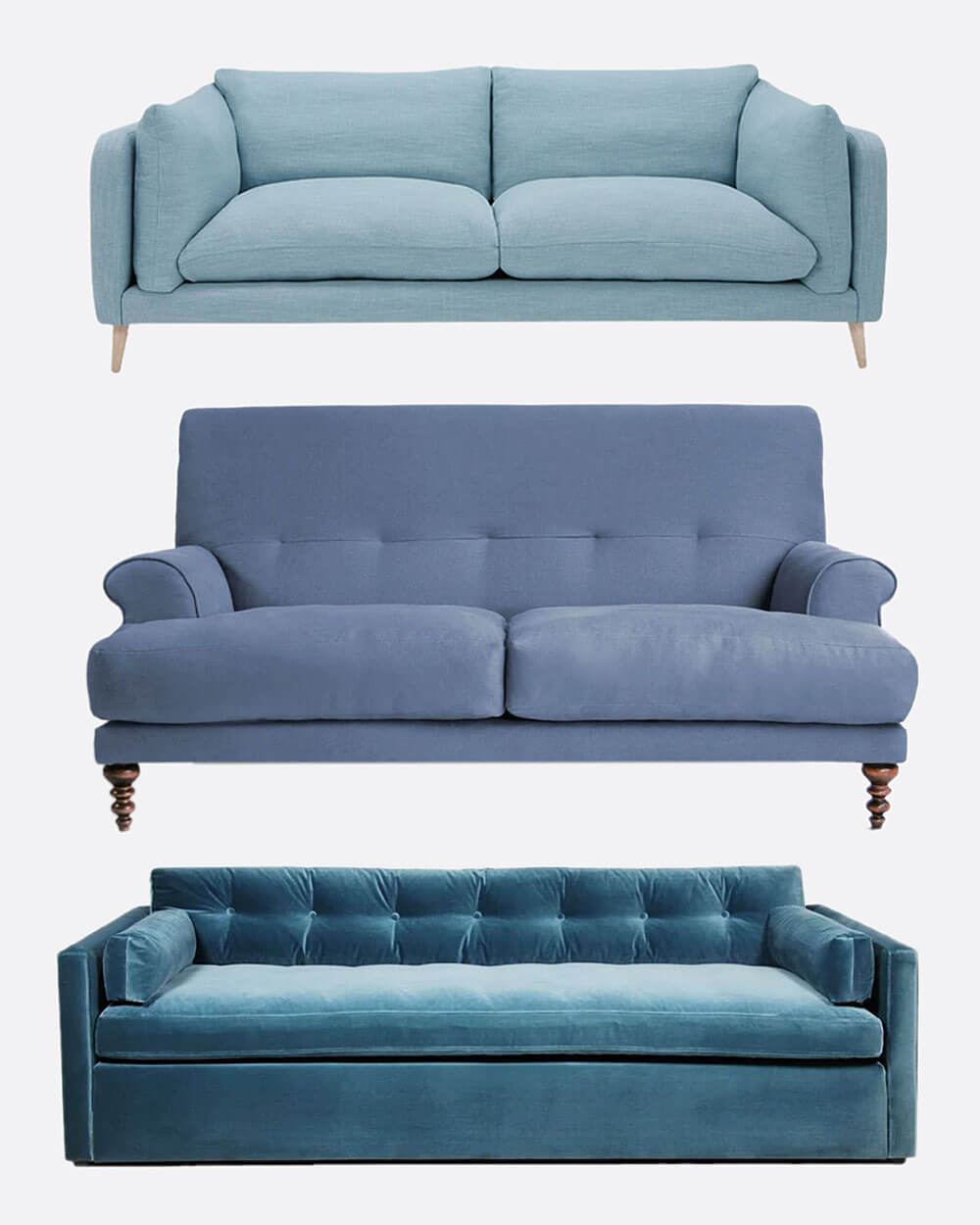 3 Blue Sofa Living Room Ideas Safomasi