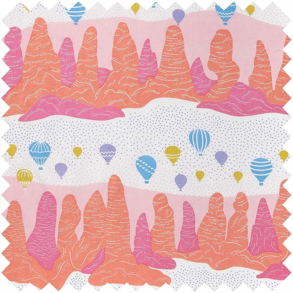 Fairy Chimney Fabric