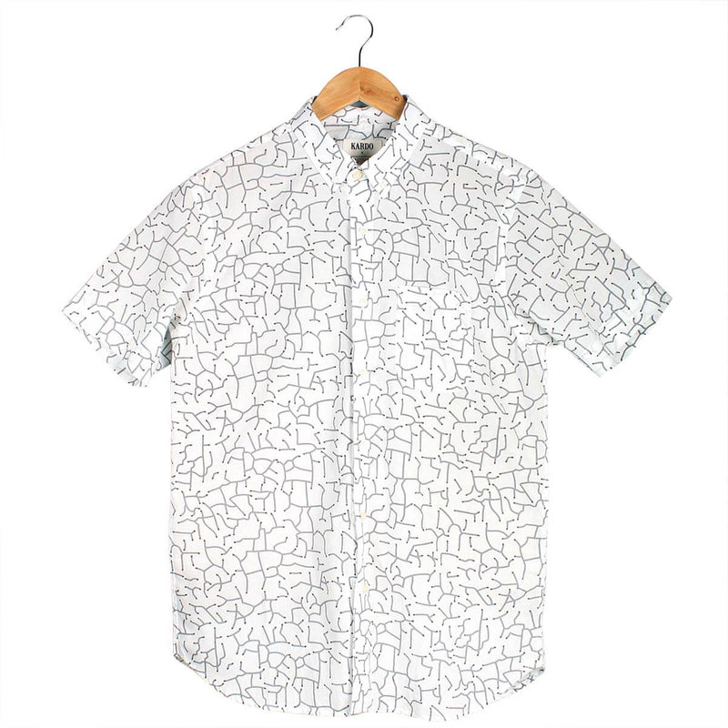 Arid Earth Shirt