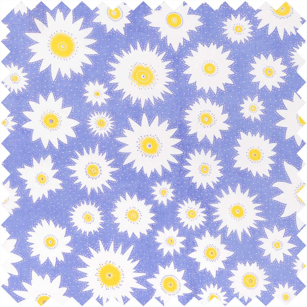 Lily Flower Fabric