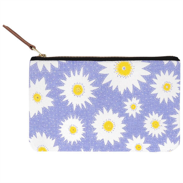Lily Flower Pouch