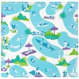 Resort Life Napkins - Set of 2