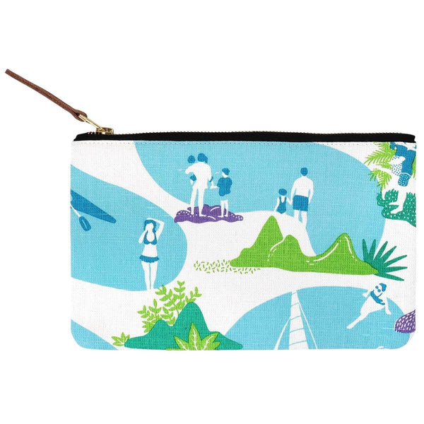 Resort Life Pouch