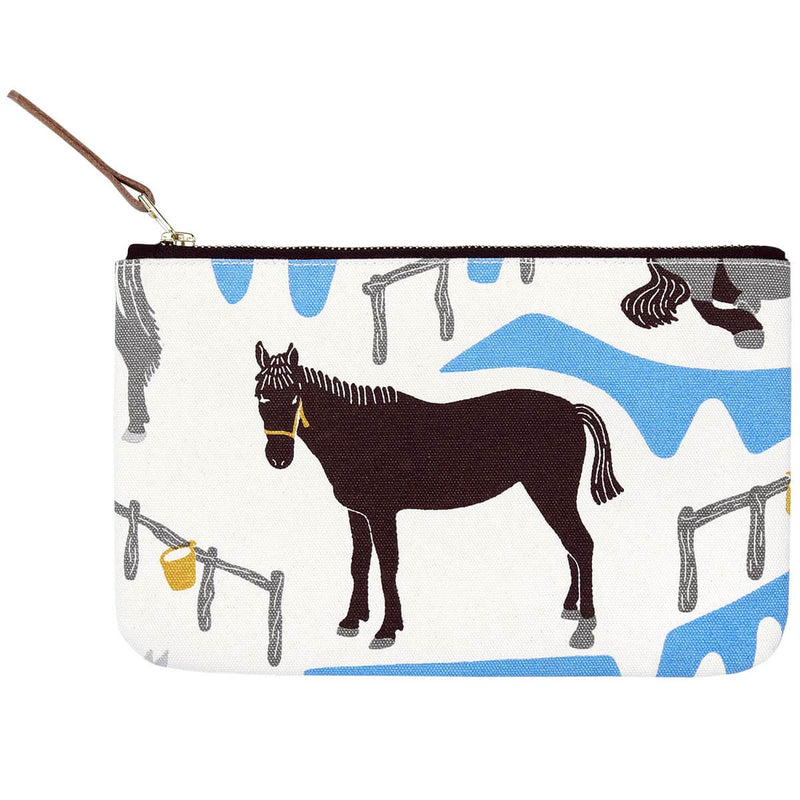 Horse Ranch Pouch