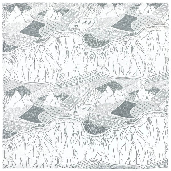 Valley Views Napkins - Set of 2