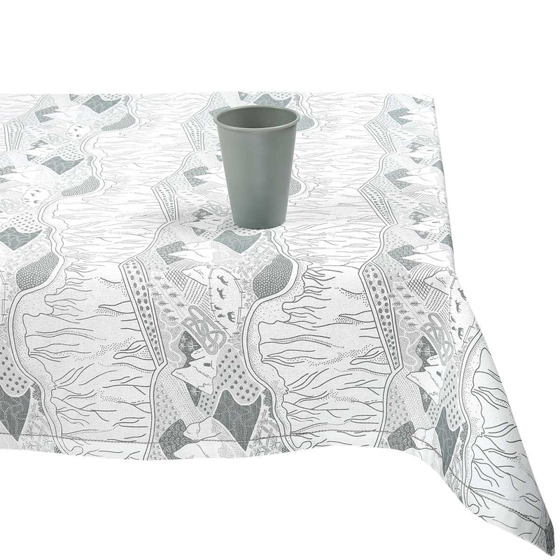 Valley Views Table Cloth