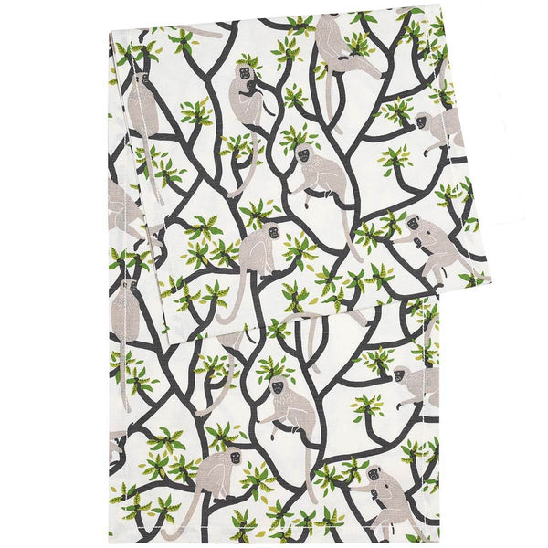 Langur Table Runner