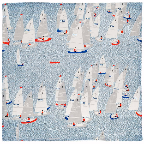 Regatta Napkins - Set of 2
