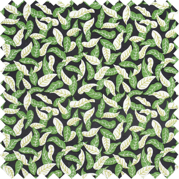 Shaken Leaves Fabric
